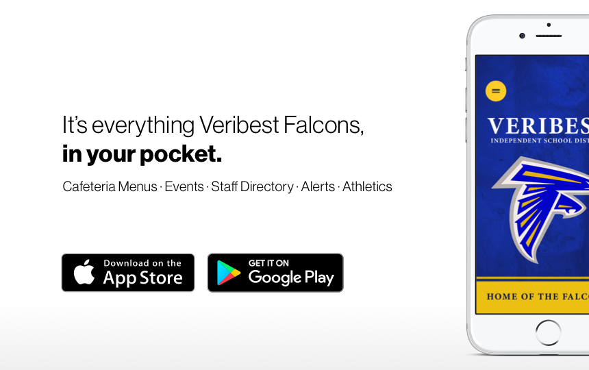 NEW Veribest ISD App